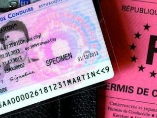 ISRAËL: Reconnaissance du permis de conduire, C'EST FAIT !