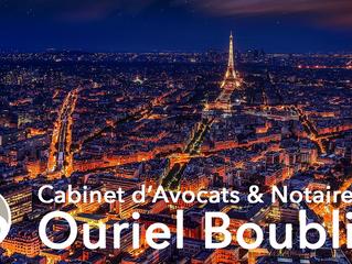 Rencontrez un Avocat israélien à Paris