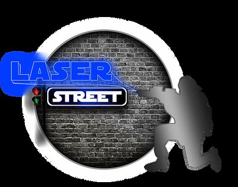 Laser Street Ra'anana