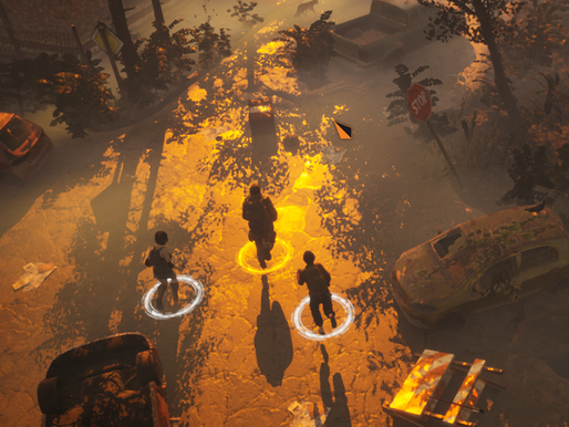 Survive The Fall Brings Tactical Gameplay To A Post-Apocalyptic Open-World