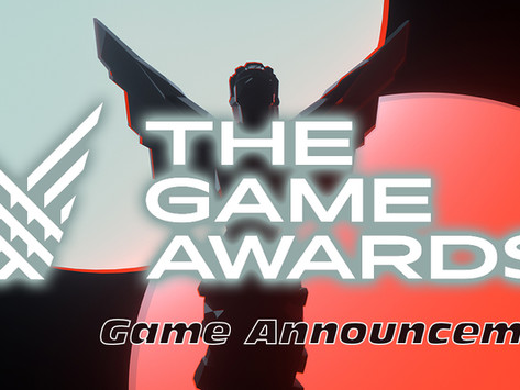Every Game Announced At The 2020 Game Awards