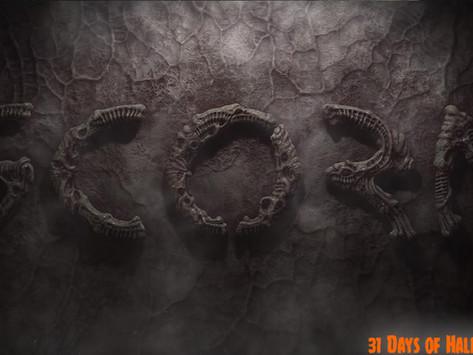 31 Days Of Halloween: Scorn