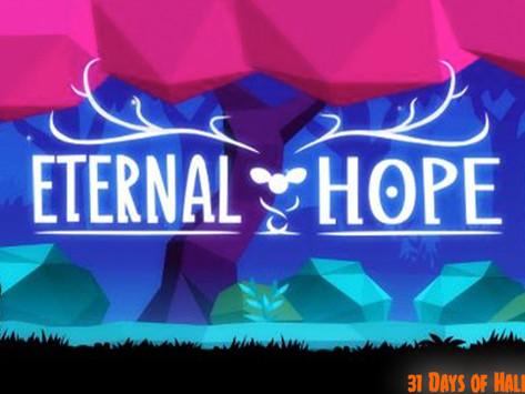 31 Days Of Halloween: Eternal Hope