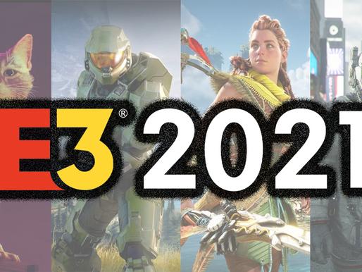 E3 2021: Everything Announced So Far