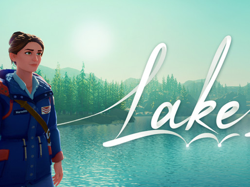 Lake Is A Slice-Of-Life Trip Down Memory Lane