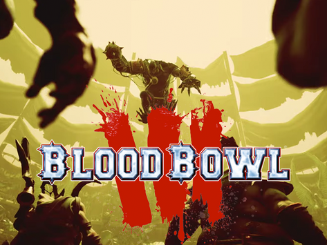 Blood Bowl 3 Takes The Field In A Closed Beta This Month