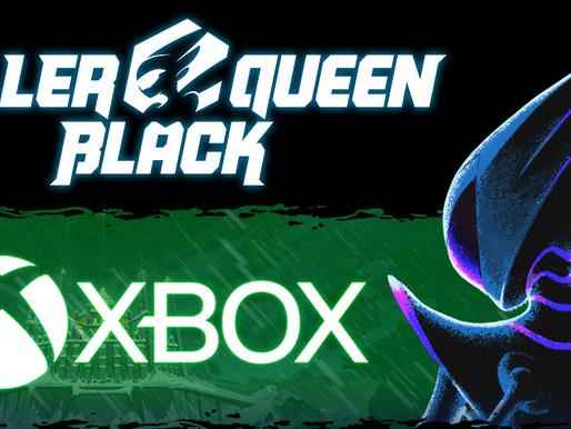 Killer Queen Black Buzzes Onto Xbox Game Pass In January