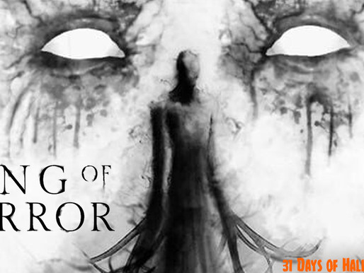 31 Days Of Halloween: Song Of Horror