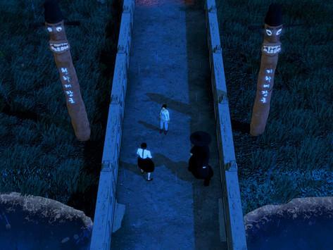 Top-Down Stealth Adventure, Wonhon: A Vengeful Spirit, Releases Free Prologue Demo