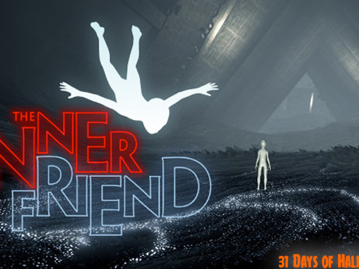 31 Days Of Halloween: The Inner Friend