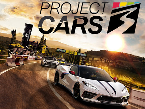 """Project CARS 3 """"Power Pack"""" DLC Available Now"""