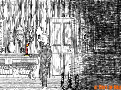 31 Days Of Halloween: Neverending Nightmares