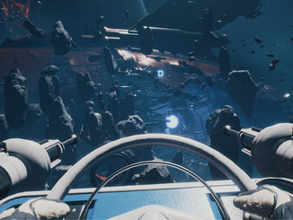 Space Survival Game Breathedge Hits Xbox Game Pass This Month