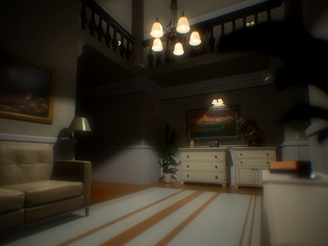 Psychological Horror Game, Evil Inside, Launching Later This Month