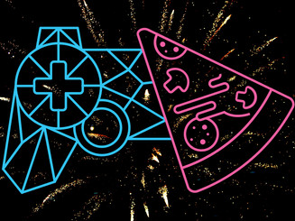One Year Later: GamingPizza's 1st Anniversary