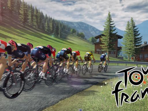 Tour De France 2021 Trailer Shows Off My Tour Mode