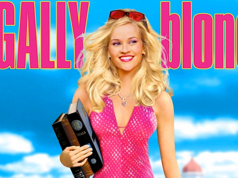 Legally Blonde Is Back... As A Mobile Game