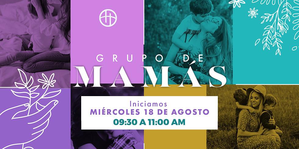 Grupo de Mamás
