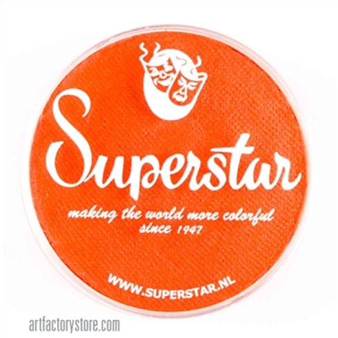 Bright Orange - 45gr Superstar Face Paints #033