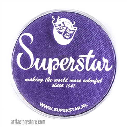 Lavender Shimmer - 45gr Superstar Face Paints #138