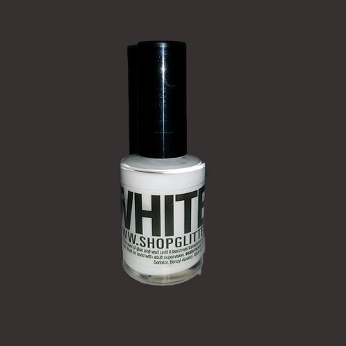 15ML White Aid Glue, Lasts 3-5 Days