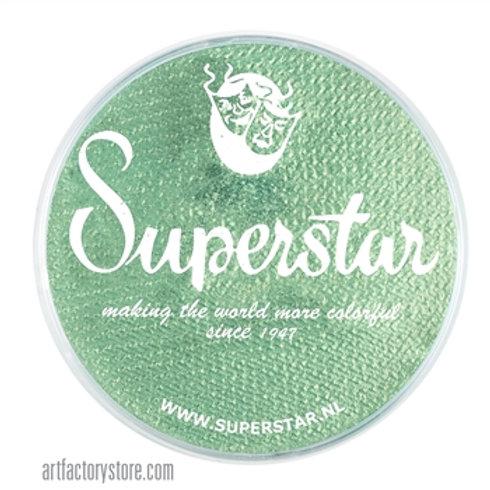 Golden Green Shimmer - 16gr Superstar Face Paints #129