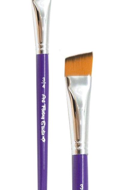 Art Factory 3/4 inch Angled Studio Brush
