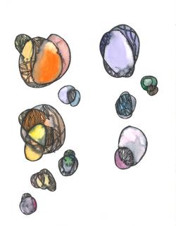 Peace Stones I