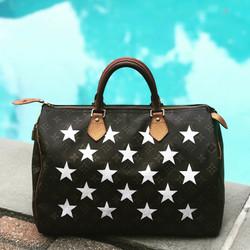 Louis Vuitton Stars