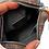 Thumbnail: Dior Trotter Flight Denim Belt Bag