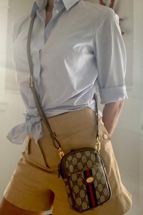 Gucci Vintage Mini Cross-body