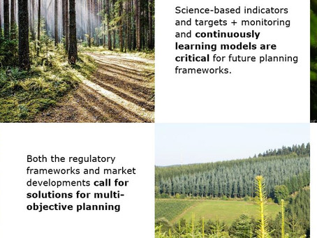 Carbon and Diversity - Incorporating corporate objectives and values