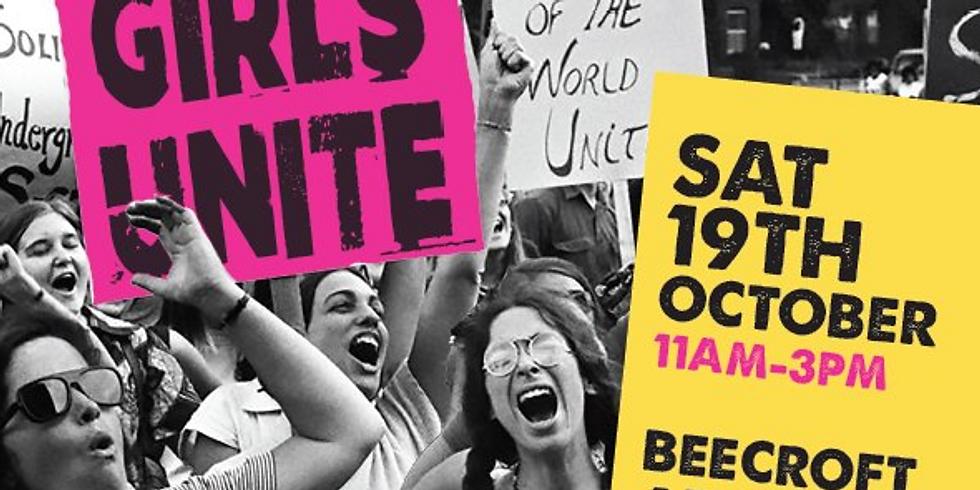 Essex Girls Unite!