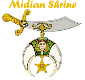 Midian Shrine
