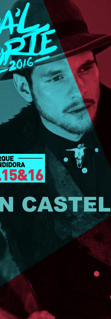 Juan Castelazo