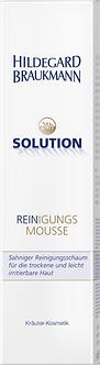 24H SOLUTION Reinigungs Mousse