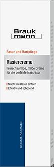 BRAUKMANN | Rasiercreme