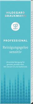 PROFESSIONAL Reinigungsgelee sensitiv