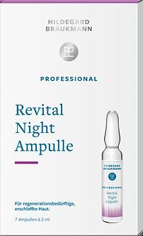 PROFESSIONAL Revital Night Ampulle