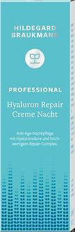 PROFESSIONAL Hyaluron Repair Creme Nacht