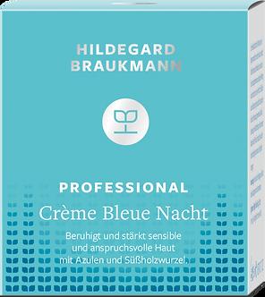 PROFESSIONAL Crème Bleue Nacht