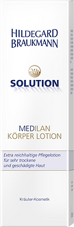 24H SOLUTION Medilan Körper Lotion