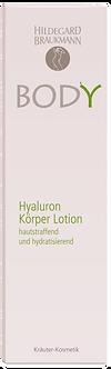 BODY Hyaluron Körper Lotion
