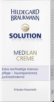 24H SOLUTION Medilan Creme
