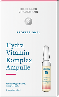 PROFESSIONAL Hydra Vitamin Komplex Ampulle