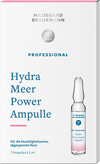 PROFESSIONAL Hydra Meer Power Ampulle