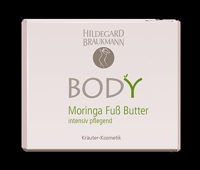 BODY Moringa Fuß Butter