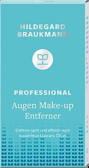PROFESSIONAL  Augen Make-up Entferner