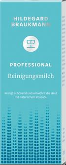 PROFESSIONAL Reinigungsmilch