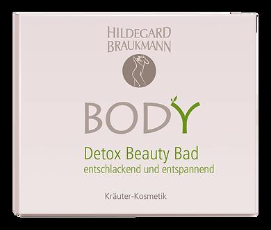 BODY Detox Beauty Bad